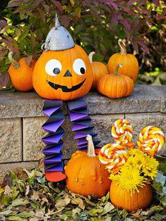 Humpty Dumpty Pumpkin