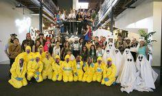 Halloween at Pinterest