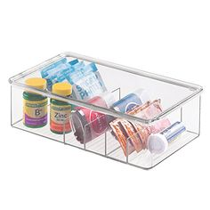 mDesign Storage Box