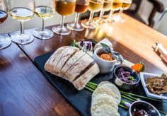 Some weekend inspiration: a roving feast throughout Victoria!