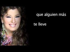 ▶ Margarita La Diosa de la Cumbia - DEJALO IR - Video Lyric - YouTube