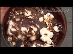 Cum se face Mousse au chocolat/ How to make Mousse au chocolat