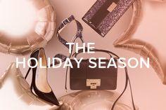 The Holiday Season at Jimmy Choo