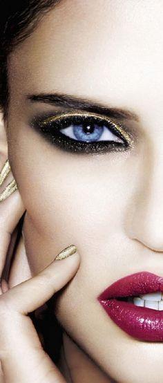 Night out #makeup
