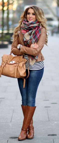 #winter #fashion / t