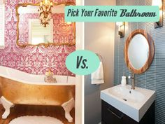 Vote for your favorite Property Brothers' designs-- http://hg.tv/14cag