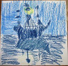 Blog, She Wrote: Paul Revere's Ride