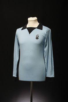 Coventry City Football Shirt