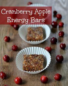 cranberry-apple-energy-bars