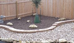 Creating a Xeriscape Backyard Landscape :: Hometalk
