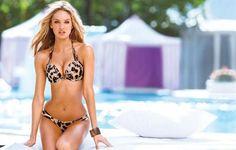 Victoria's Secret 2013 Swim collection.