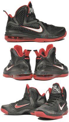 Nike LeBron 9 #Nike #Lebron