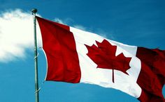 "The flag of Canada  ""flag flap"" by Spatial Mongrel, via Flickr"