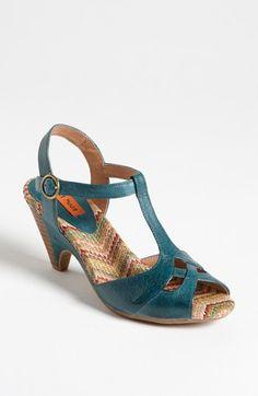 So cute and stylish these are Miz Mooz 'Waltz' Sandals