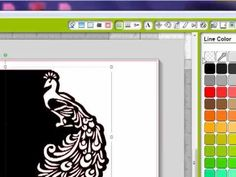 This tutorial will walk you through the steps of creating a card with an edge the same shape as your design/cutting file image. To learn more and get some free .svg, .dxf, and Studio cutting files, please visit me at : http://www.paperpulse.blogspot.com/