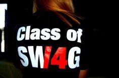 Class of '14! aka Class of SWAG
