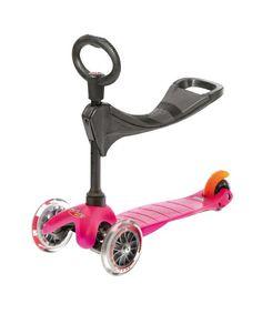 こども ビームスの●m-cro / ミニマイクロスクーター キック3です。こちらの商品はBEAMS Online Shopにて通販購入可能です。