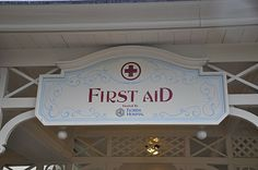 How to Handle Medical Emergencies at Walt Disney World | First-hand experience (unfortunately) from Home is Where the Mouse is