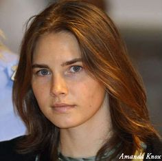 Amanda Knox, seen earlier this year, says she still suffers panic attacks