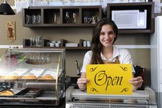 Madison is among the Best Cities for Young Entrepreneurs to Start Small Businesses. Duh.