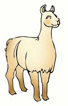 The Incas for kids- llama legends