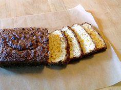 Apricot-Almond Gift Bread