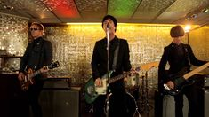 """Johnny Marr - """"Easy Money"""" [Official Music Video]"""