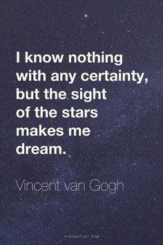 When I can see stars, my eyes are glued to the sky and my mind has gone to far off lands where the stars are brighter and multiplied.