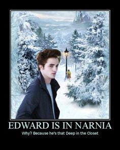 Fact about Edward