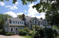Charming Bed and Breakfast in the heart  of Chatham, MA - The Old Harbor Inn