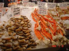 Seattle - Pikes Place Market
