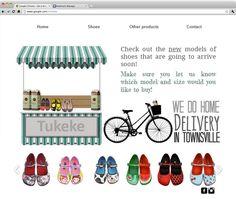 Tukeke Designs | Designer Shoes
