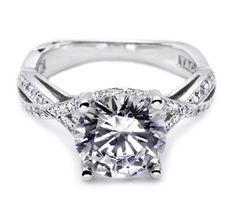 Tacori engagement rings engagement rings sydney