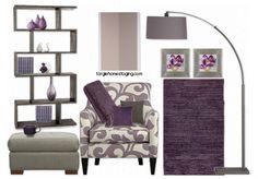 reading corners, decor ideasinspir, read area, read corner, sabrina bratiqu