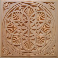 free chip carving patterns
