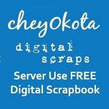 FREE Server Use Digital Scrapbook Kits