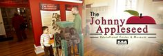 Johnny Appleseed Education Center & Museum
