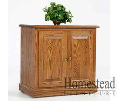Highland #880 File Cabinet. http://homesteadfurnitureonline.com/file-cabinets_highland-880.html