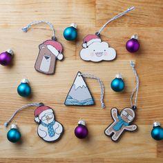 PygmyCloud Christmas