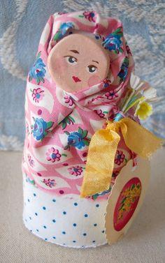 little russian nesting doll