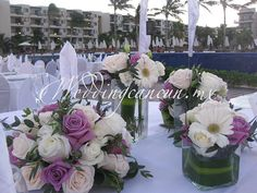 Wedding cancun riviera maya