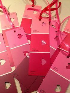Cheap Valentine's Card Ideas