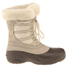 Columbia Sportswear Women's Sierra Summette Winter Boots