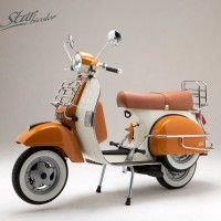Estética Scooter, el must have