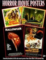 Horror movie posters : images from the Hershenson-Allen Archive|