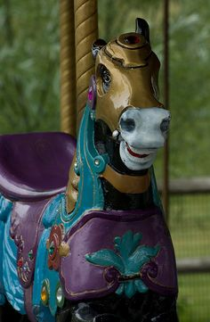 carousel......