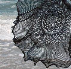 shawl#knitty