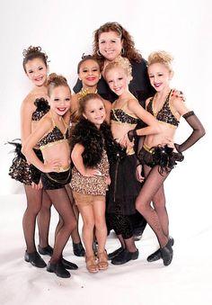 Dance Moms <3