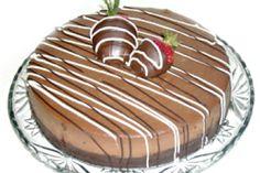 sweet, truffl cheesecakey, cheesecakes, chees cake, fudge