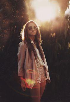 summer looks, style, pastel pink, soft grunge, spring summer, blazers, sun flare, fashion women, lace shorts